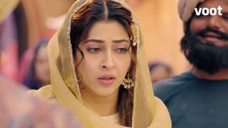 Trouble brewing up for Anarkali