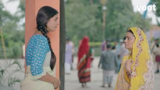 Vidya stirs a controversy!