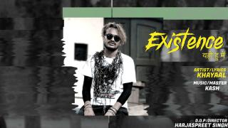 Existence - Yahi Hu Main
