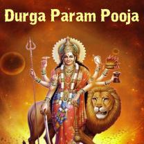 Durga Param Pooja