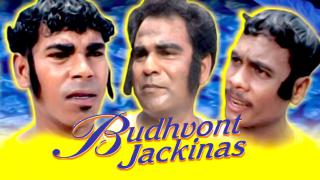 Budhvont Jackinas