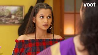 Kaveri confronts Myna