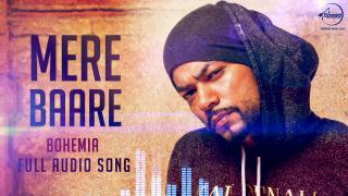 Mere Baare - Audio