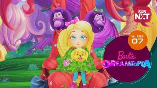 Barbie Dreamtopia - Snippet - Sparkle Mountain Part 1