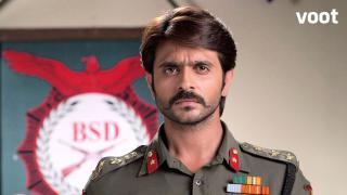 Rudra Gets An Ultimatum