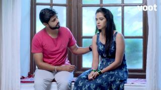 Siddharth tries to convince Sanyu