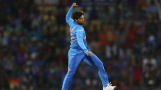 Kuldeep needs to improve on slower wickets - Zaheer Khan
