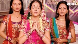 Simar attends the audition