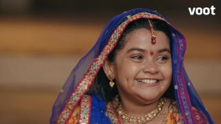 Anandi completes her penance
