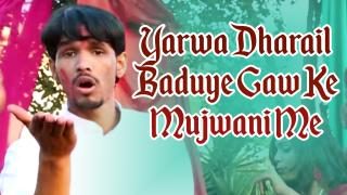 Yarwa Dharail Baduye Gaw Ke Mujwani Me