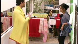 Secret task for Hrishant and Shweta