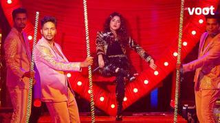 Shandaar ravivaar with Colors parivaar!