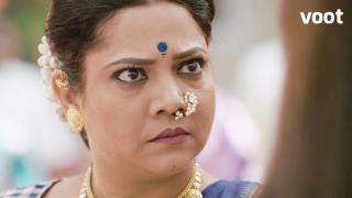 Dhanak threatens Mai!