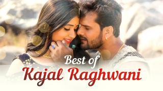 Best Of Kajal Raghwani