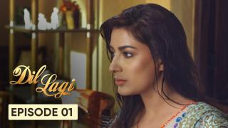Dil Lagi Episode 1