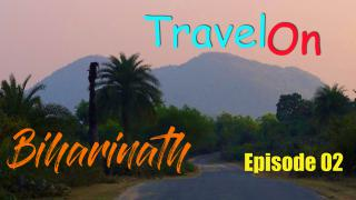 Biharinath: Nature's Clip