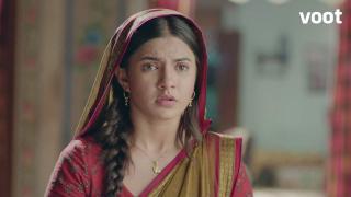 Vidya's profession under threat!
