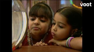 Ichha questions Damini about her father