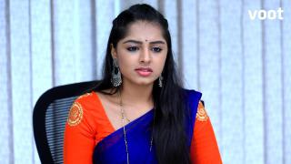 Raashi declines her position