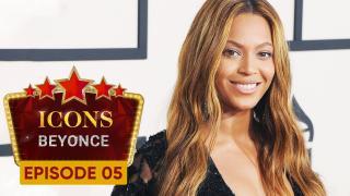 Icons : Beyonce