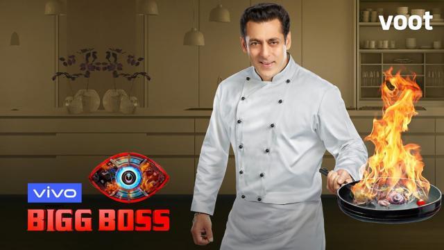 Bigg Boss (2021) Hindi S14E97 Indian Show