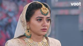 All hopes lost for Riddhima!