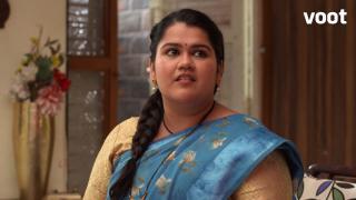 Latika prepares for Gudi Padwa