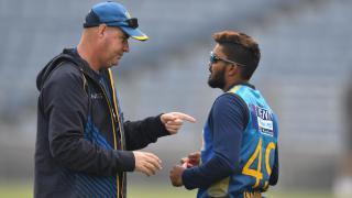 Hard task-master like Mickey Arthur is the right man for Sri lanka