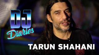 DJ Tarun Shahani