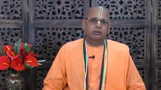 Bhaagavat Prakaash Episode 05 Ambareesh Mahaaraaj Indriay Niyantran  - Shreemaan Brij Vilaas Daas