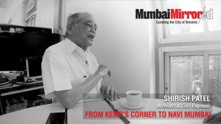 Shirish Patel