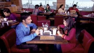 Siddhi accepts Anish's marriage proposal