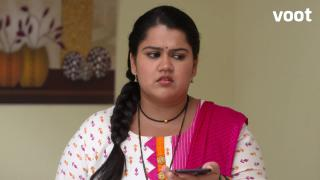 Latika to face the music?