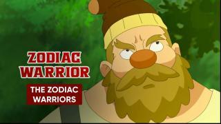 The Zodiac Warriors