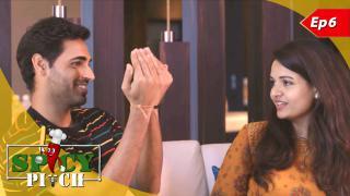 Spicy Pitch Episode 6: Bhuvneshwar Kumar