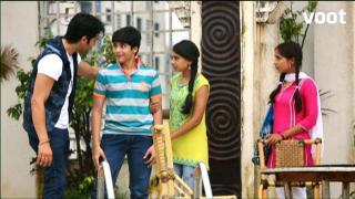 FAB5 irritates Nandini and Navya