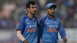 India need to use their spin twins: Chahal & Kuldeep - Simon Doull