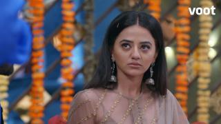 Riddhima threatens Kabir