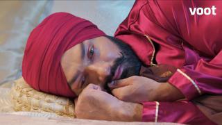 Sarabjeet is devastated!