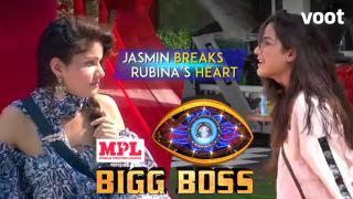 Jasmin Betrays Her BFF Rubina?