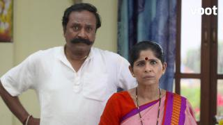 Abhimanyu's parents revolt