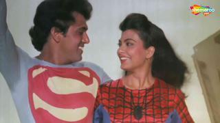 Tu Mera Superman