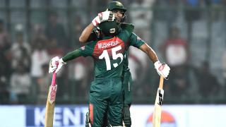 Adversity inspired Bangladesh team to a historic win - Zaheer Khan