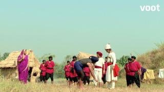Bhimya surrenders to Shivaji