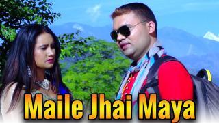 Maile Jhai Maya