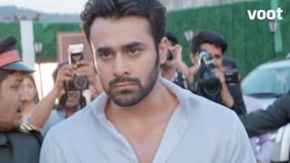 A scandal rocks Raghbir's life!