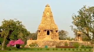 Khajuraho the Temple Of Love
