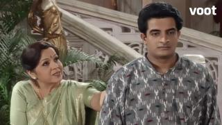 Ashalata manipulates Ravi