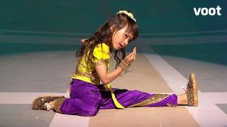 Gunjan's jaw-dropping performance!