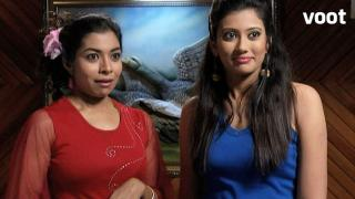 Ashwini's Sister Lands A Role in A Movie